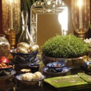 Norooz, Iranian New Year
